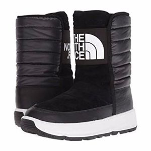 The NorthFace Ozone Park Pull-On Boots - NEW